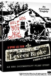 When the Levees Broke: A Requiem in Four Acts (Dizi)