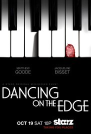 Dancing on the Edge (Dizi)