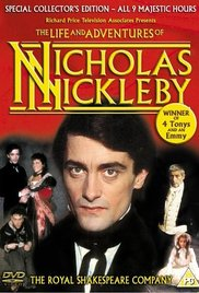 The Life and Adventures of Nicholas Nickleby (Dizi)