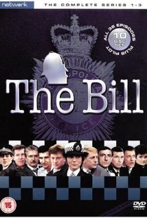 The Bill (Dizi)