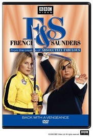 French and Saunders (Dizi)