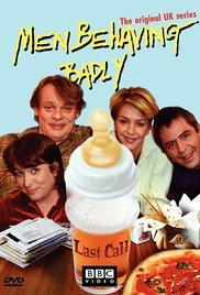 Men Behaving Badly (Dizi)