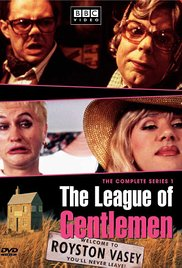 The League of Gentlemen (Dizi)