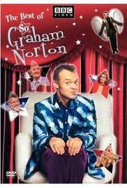 So Graham Norton (Dizi)