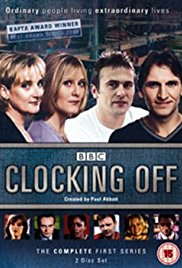 Clocking Off (Dizi)