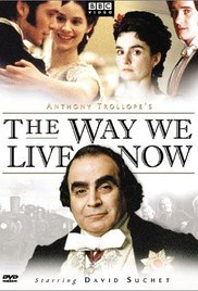The Way We Live Now (Dizi)