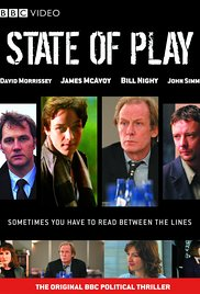 State of Play (Dizi)