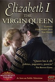 The Virgin Queen (Dizi)