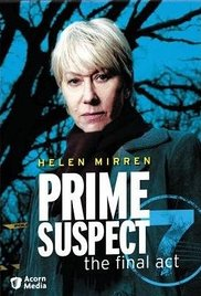 Prime Suspect: The Final Act (Dizi)