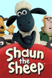 Shaun the Sheep (Dizi)