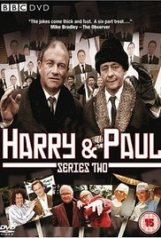Ruddy Hell! It's Harry and Paul (Dizi)