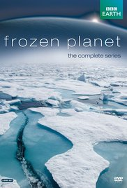 Frozen Planet (Dizi)