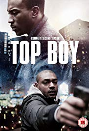 Top Boy (Dizi)
