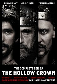 The Hollow Crown (Dizi)