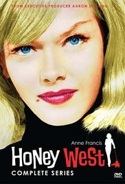 Honey West (Dizi)