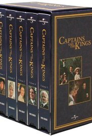 Captains and the Kings (Dizi)