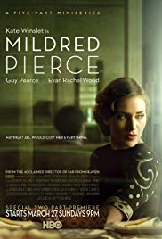 Mildred Pierce (Dizi)
