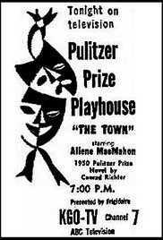 Pulitzer Prize Playhouse (Dizi)