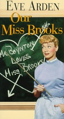 Our Miss Brooks (Dizi)
