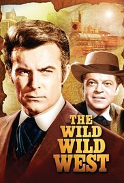 The Wild Wild West (Dizi)