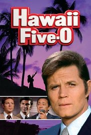 Hawaii Five-O (Dizi)