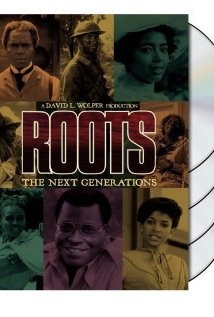 Roots: The Next Generations (Dizi)
