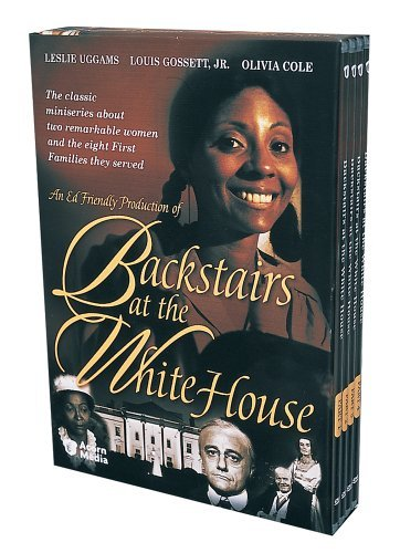 Backstairs at the White House (Dizi)
