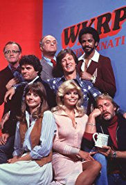 WKRP in Cincinnati (Dizi)