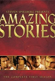 Amazing Stories (Dizi)