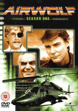 Airwolf (Dizi)