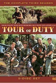 Tour of Duty (Dizi)