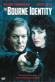 The Bourne Identity (Dizi)