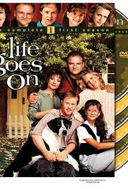 Life Goes On (Dizi)