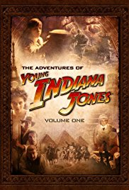 The Young Indiana Jones Chronicles (Dizi)