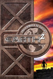 Earth 2 (Dizi)