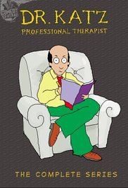 Dr. Katz, Professional Therapist (Dizi)