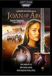 Joan of Arc (Dizi)