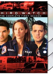 Third Watch (Dizi)