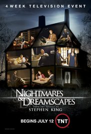 Nightmares & Dreamscapes: From the Stories of Stephen King (Dizi)
