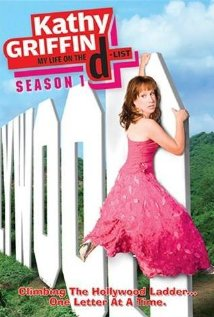 Kathy Griffin: My Life on the D-List (Dizi)