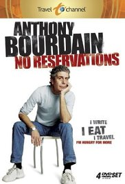 Anthony Bourdain: No Reservations (Dizi)