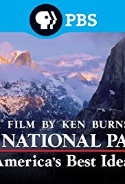 The National Parks: America's Best Idea (Dizi)