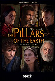The Pillars of the Earth (Dizi)