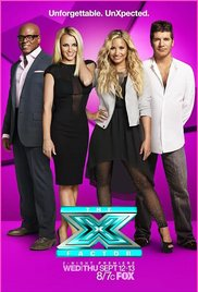 The X Factor (Dizi)
