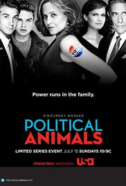 Political Animals (Dizi)