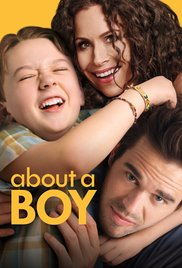 About a Boy (Dizi)