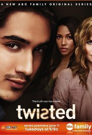 Twisted (Dizi)