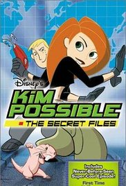 Kim Possible (Dizi)