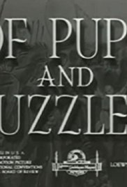 Of Pups and Puzzles