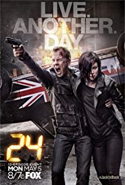 24: Live Another Day (Dizi)
